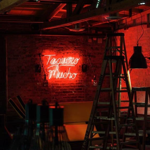 Underground music venue to promote leading hospitality insurance brokers full time cover